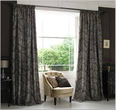 White And Black Curtains For Living Room Curtains Ideas Modern Living Room Black And White Bedroom F Design