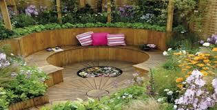 Garden Design Games Ideas