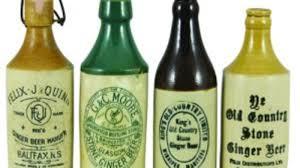 Ginger beer bottles garner popularity among collectors - Antique Trader