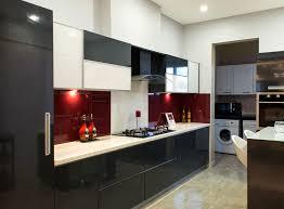 Home Interior Kitchen Design Home Interiors By Homelane Modular Kitchens Wardrobes Storage