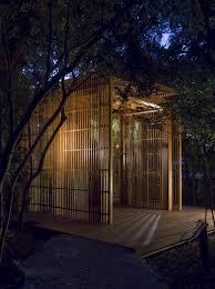 Simpson Design Group Architects Simpson Park Hammock Pavilion Oppenheim Architecture