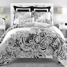 black and white paisley bedding you can look bedding sets ideas you can look black white