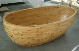 Wooden Bathtub Wood Bathtub