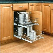 pull out cabinet shelf kitchen pull out pantry cabinet shelves for kitchen cabinets kitchen sliding shelf
