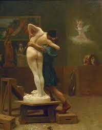 pyg on greek mythology com gerome jean leon pyg on and galatea