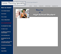 career guidance and planning for high school students you re a high school student