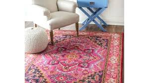 coral colored rug. Anchor Area Rug Gorgeous Coral Colored Throw Rugs Blue Wonderful Pink Full Image For