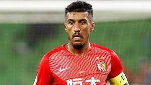 Paulinho leaves Guangzhou because he is unable to enter China