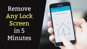 How To Unlock Phone Pattern Gorgeous How To Unlock Android Pattern Or Pin Lock Without Losing Data YouTube