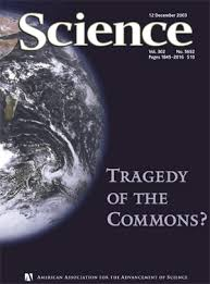 answer the question being asked about tragedy of the commons essay essay 3 world population and the tragedy of the commons