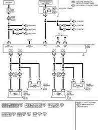 nissan versa stereo wiring diagram nissan image watch more like nissan titan wiring harness diagram on nissan versa stereo wiring diagram