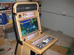 vewlix diy kits by arcadeworx finished up my vewlix arcade cabinet