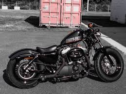 2012 harley davidson sportster 48 forty eight xl1200x chopper