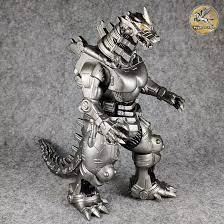 โมเดล เมก้า ก็อตซิลลา (Mega Godzilla) ตัวใหญ่ สูงประมาณ 30 ซม. ขยับแขนได้  งานดีราคาถูก!!