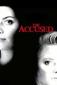 the accused movie review film summary roger ebert the accused the accused movie poster