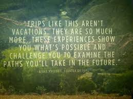 How I Feel About Mission Trips Exactly Words Pinterest Cool Mission Trip Quotes
