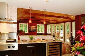 Small Picture Brilliant Color Ideas For Kitchen Stunning Kitchen Decorating