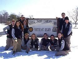 National Civilian Community Corps Wikipedia
