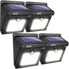 Clip On Solar Deck Lights Best Outdoor Solar Lights In 2020 Technobuffalo