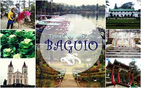 Image result for baguio city 2018