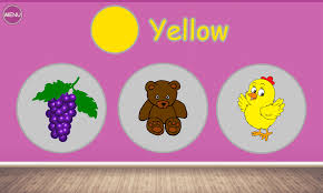 Solors For Kids Toddlers Babies Learning Game Android Apps