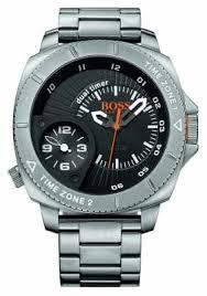 hugo boss orange watches official uk retailer first class watches hugo boss orange black dial mens stainless steel 1513211