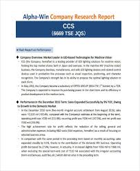 15 Research Report Examples Pdf Word Google Docs Apple Pages