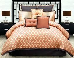 orange comforter full burnt orange comforter set image orange grey orange bedding sets and covers orange orange comforter