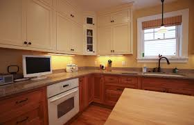 Kitchen Cabinets New Hampshire Kitchen Kitchen Cabinets New Before After New Kitchen Has