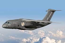 KC-390 é rebatizado como C-390 Millennium - Airway