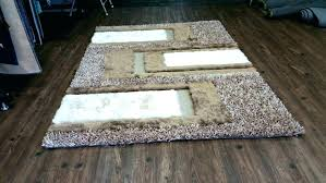 thick plush area rugs rug st soft extra pad are