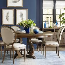 Artisan Round Dining Table | Bassett Home Furnishings