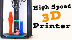 HUGE Delta 3D <b>Printer</b> - TEVO Delta (Little <b>Monster</b>) Full Review ...