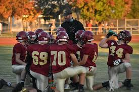 Central Valley chooses WV alumni Aaron Richards as new football coach –  Shasta County Sports