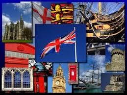Интересные факты о Великобритании Страны мира Самое интересное  Флаг Соединённого Королевства имеет такую сложную форму неслучайно Его история началась после объявления унии Англии и Шотландии в 1603 году