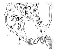 70 array repair instructions clutch master cylinder replacement 2006 rh repairprocedures