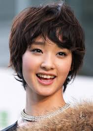 Hairstyle Short Hair 2016 50 trendy and easy asian girls hairstyles to try 7643 by stevesalt.us