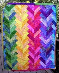 Free Quilt Patterns For Beginners | Thread: French Braid 1 Summer ... & Free Quilt Patterns For Beginners | Thread: French Braid 1 Summer Adamdwight.com