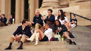 Gossip Girl Reboot Free To Watch On HBO ...