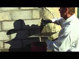 stucco over concrete or cinder block