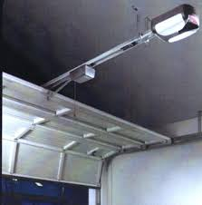 chain drive vs belt drive vs drive garage door opener difference