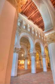 santa maría la blanca jewish synagogue toledo spain travelers roundtable