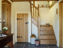I Want To Do This With Our Entry Way And Staircase Right Down To