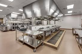 Creating A Food Allergy Safe Commercial Kitchen TriMark RW - Commercial kitchen