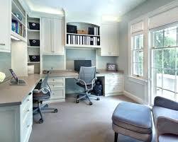 custom built home office furniture. Custom Home Office Design Ideas Built In Furniture Designs Pleasing Decoration I