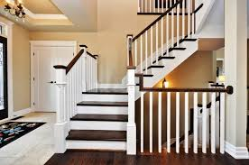 Modern Stair Ideas Designs Staircase Options Photo