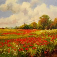 poppy fields sold