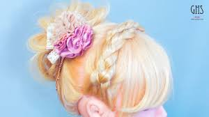 子供のピアノ発表会髪型11選簡単可愛いヘアアレンジを紹介 Lovely