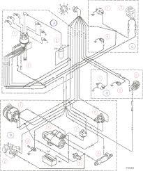 Mercruiser 4 3 wiring diagram diagrams schematics new alternator