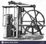 watt steam engine